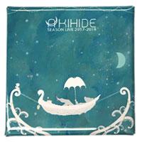AKIHIDE | マグネットセット -白雪のハンモック-