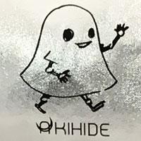 AKIHIDE | ティッシュポーチ