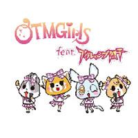 OTMGirls feat. アグレッシブ烈子 | AR Tシャツ メンバー / t-shirt member