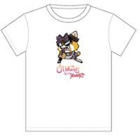 OTMGirls feat. アグレッシブ烈子 | AR Tシャツ シャウト / t-shirt shout