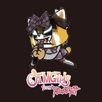 OTMGirls feat. アグレッシブ烈子 | AR トートバッグ シャウト / tote bag shout