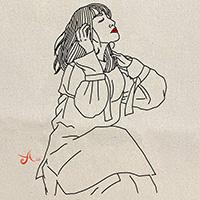 宮川愛李 | Airi 2wayトートバッグ