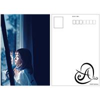 宮川愛李 | Airi クリアファイルセット