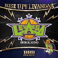 BBB project | RISE !! UP LEVANGA★