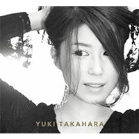 高原由妃 | YUKI TAKAHARA