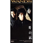 WANDS | 時の扉