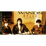WANDS | 恋せよ乙女