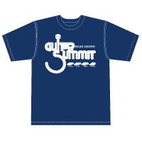 V.A | Guitar Summit Tシャツネイビー