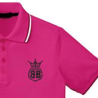 B.B.クィーンズ | B.B.クィーンズ ポロシャツ