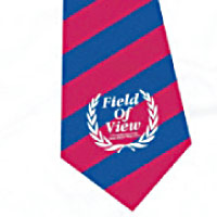 FIELD OF VIEW | FIELD OF VIEW ネクタイTシャツ