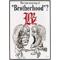 "B'z | The true meaning of ""Brotherhood""?"