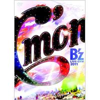 B'z | B'z LIVE-GYM 2011-C'mon-【DVD】