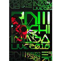 稲葉浩志  | Koshi Inaba LIVE 2016 〜enIII〜【DVD】