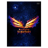 B'z | B'z LIVE-GYM Pleasure 2018 -HINOTORI-【DVD】