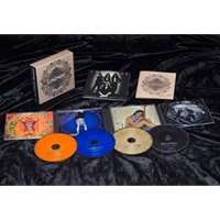LOUDNESS | LOUDNESS BUDDHA ROCK 1997-1999