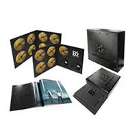 B'z | 【キャンペーン対象商品】B'z COMPLETE SINGLE BOX 【Black Edition】