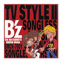 B'z | 【キャンペーン対象商品】TV STYLE II