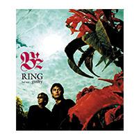 B'z | 【キャンペーン対象商品】RING