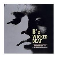 B'z | 【キャンペーン対象商品】WICKED BEAT