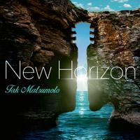 松本孝弘(TAK MATSUMOTO) | New Horizon