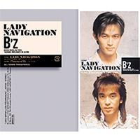 B'z | 【キャンペーン対象商品】LADY NAVIGATION