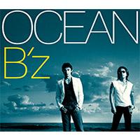 B'z | 【キャンペーン対象商品】OCEAN