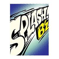 B'z | 【キャンペーン対象商品】SPLASH! 【ブルー(パルス)】