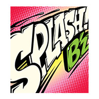 B'z | 【キャンペーン対象商品】SPLASH! 【レッド(通常盤)】