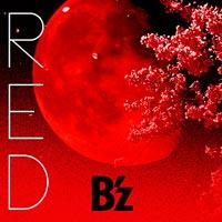 B'z | RED【通常盤】