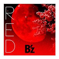 B'z | 【キャンペーン対象商品】RED 【通常盤】