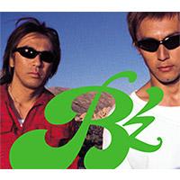 B'z | 【キャンペーン対象商品】GREEN