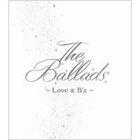 B'z | The Ballads 〜Love & B'z〜