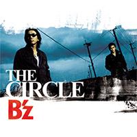 B'z | 【キャンペーン対象商品】THE CIRCLE