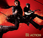 B'z | ACTION