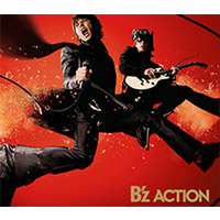B'z | 【キャンペーン対象商品】ACTION
