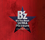 "B'z | B'z The Best ""ULTRA Pleasure""【2CD】"