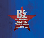 "B'z | B'z The Best ""ULTRA Treasure"" 【3CD】"