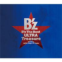 B'z | 【キャンペーン対象商品】B'z The Best