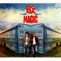 B'z | MAGIC【初回限定盤】