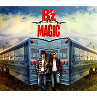 B'z | 【キャンペーン対象商品】MAGIC 【初回盤】