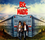B'z   MAGIC【通常盤】