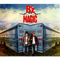 B'z | 【キャンペーン対象商品】MAGIC 【通常盤】