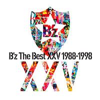 B'z | 【キャンペーン対象商品】B'z The Best XXV 1988-1998 【初回盤】