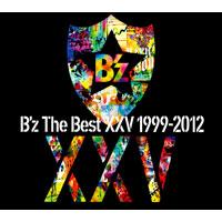 B'z | B'z The Best XXV 1999-2012【初回限定盤】