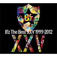 B'z | 【キャンペーン対象商品】B'z The Best XXV 1999-2012 【初回盤】
