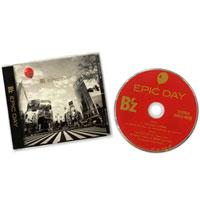 B'z | EPIC DAY【通常盤】