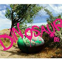 B'z | 【キャンペーン対象商品】DINOSAUR 【初回盤Blu-ray】