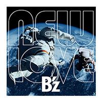 B'z | 【キャンペーン対象商品】NEW LOVE 【初回盤】