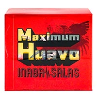 INABA/SALAS | Maximum Huavo【初回生産限定盤(CD+オリジナルTシャツ)】