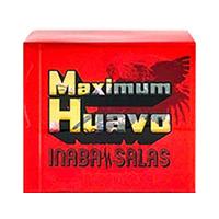 INABA/SALAS   【キャンペーン対象商品】Maximum Huavo【初回生産限定盤】[CD+オリジナルTシャツ]